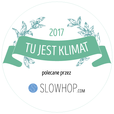 Slowhop rekomenduje logo